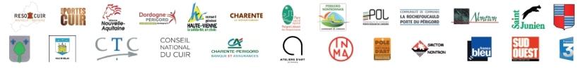 Bandeau de logos 2017